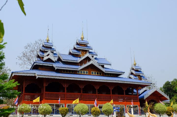 Wat Mok Cham Pae