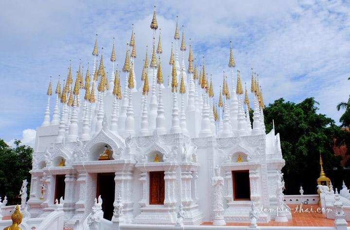 Wat Phong Sunan