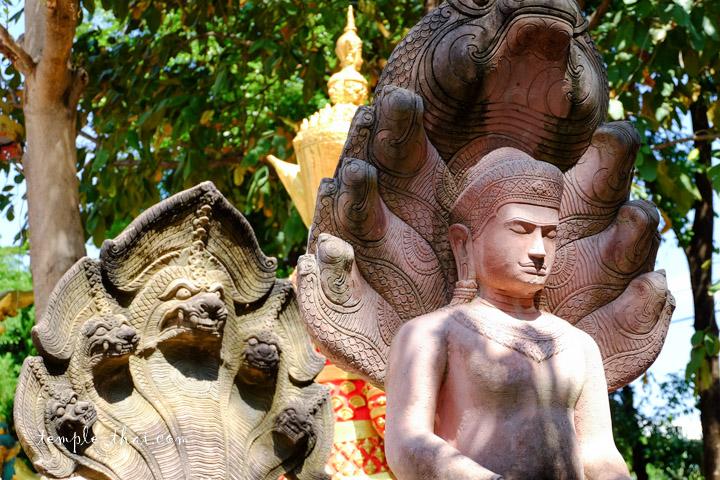 Wat Tai Phra Chao Ong Tue