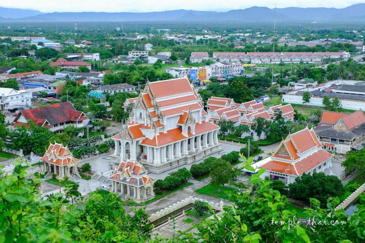 Wat Thammikaram Worawihan