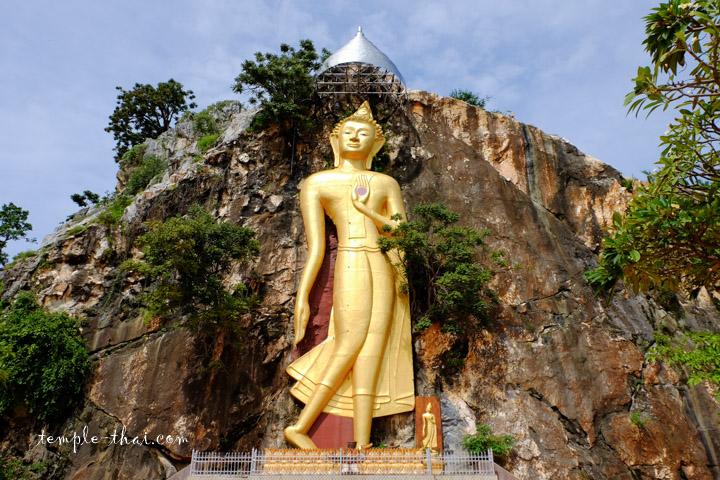 bouddha haut-relief