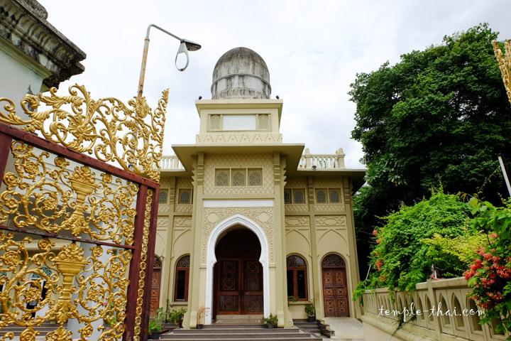 Mosque Ton Son