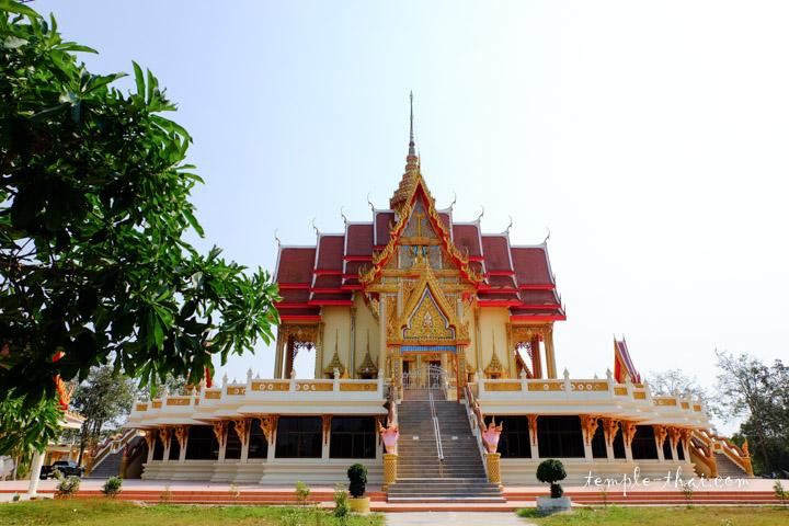 Wat Lahan Yai Sangkharam