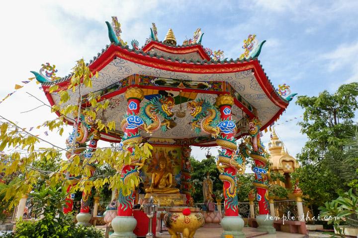 Wat Luang Po Opasi