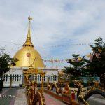 Wat Luang Po Opasi  วัดหลวงพ่อโอภาสี