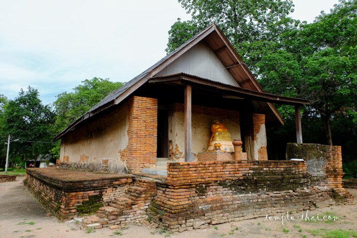 วัดป่าเลไลย์ กาญจนบุรี