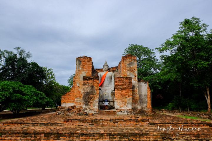 Wat Paleilai Kanchanaburi