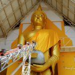 Wat San Phan Thai Norasing  วัดศาลพันท้ายนรสิงห์