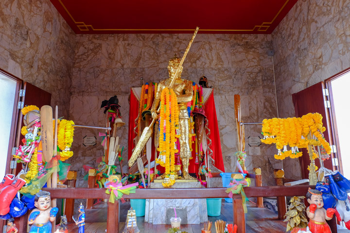 Phan Thai Norasing