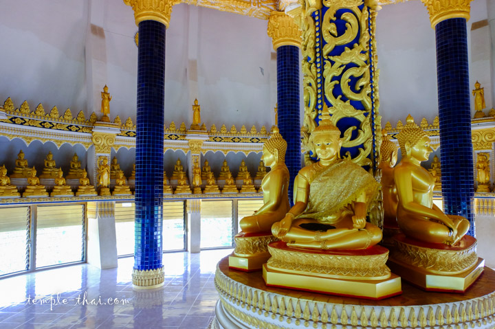 Wat Huai Nam Sap