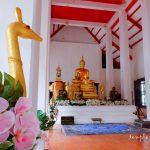 Wat Lat Bua Khao  วัดลาดบัวขาว