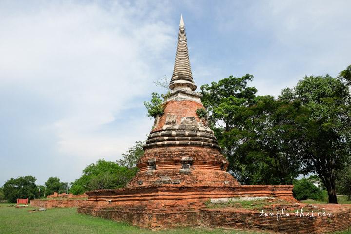 Wat Maha Saman