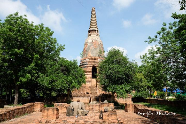 Wat Nang Kham
