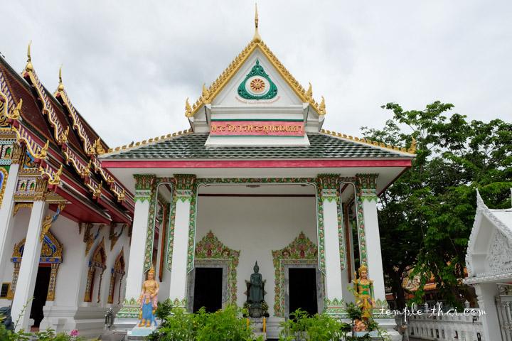 Temple Thonburi