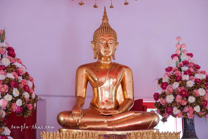 Wat Ratchasittharam Ratchaworawihan