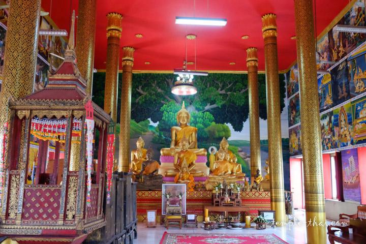 Wat Ton Tan
