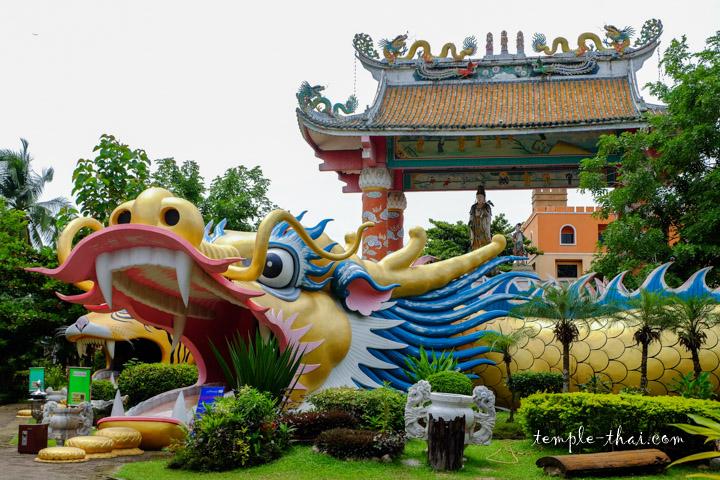 Tamnak Phra Mae Guanyin Chiang Mai