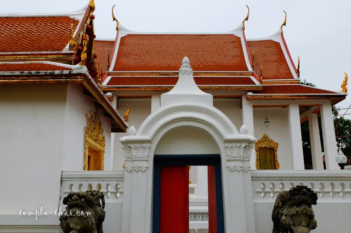 Wat Borom Niwat