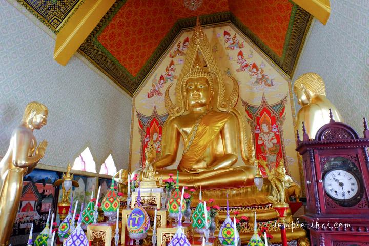 Wat Bung Thong Lang