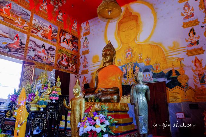 Wat Burana Sit
