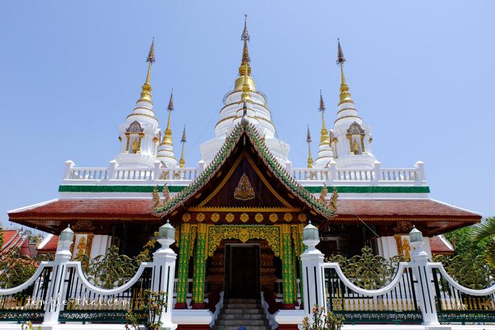 Wat Chai Sathan