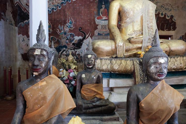 Wat Chang Yai