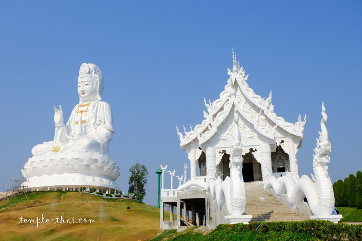 Wat Huai Pla Kang