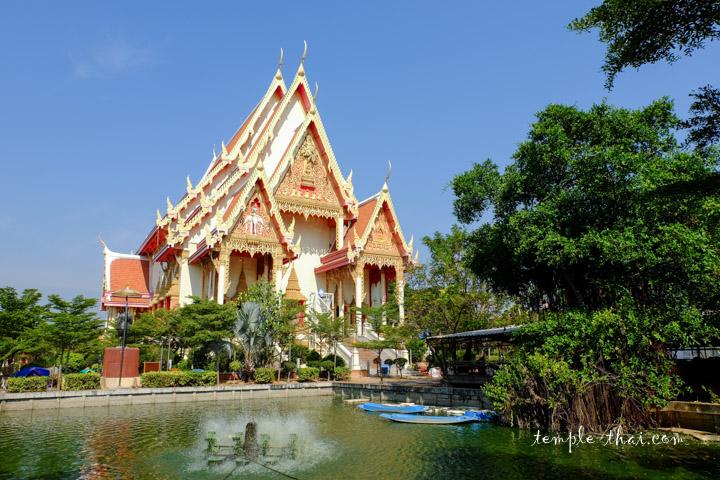 Wat Ket Madi Siwararam
