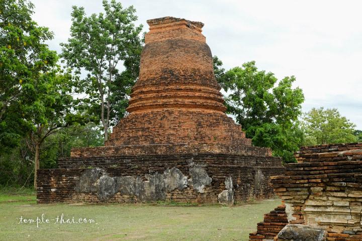 Wat Mangkhon Sukhothai