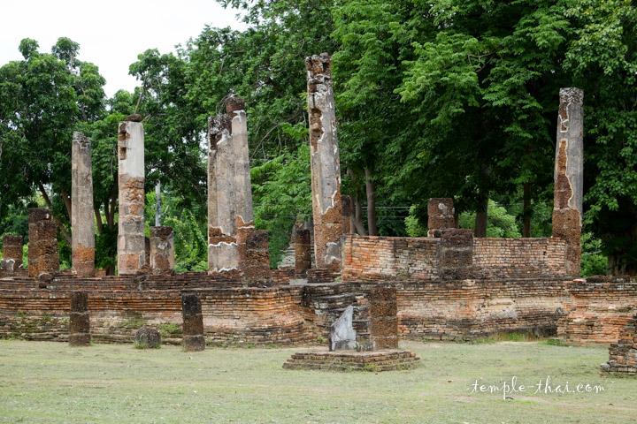 Wat Mangkon Sukhothai