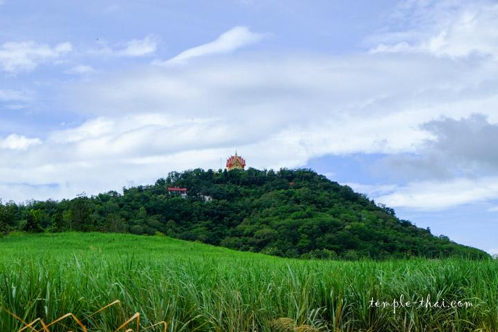 Wat Pa Phu Hai Long