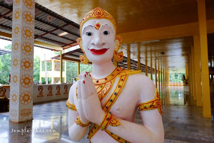 Wat Pa Santikaram