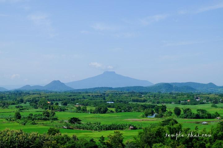 Mont Fuji Loei