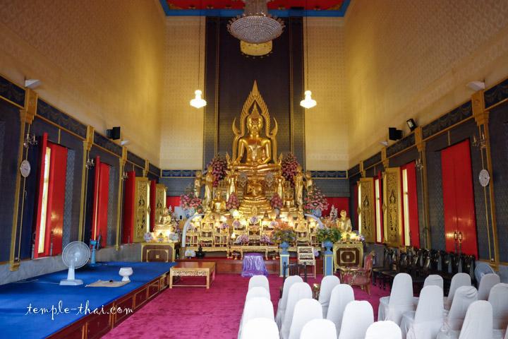Wat Awut Wikasitaram