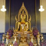 Wat Awut Wikasitaram  วัดอาวุธวิกสิตาราม