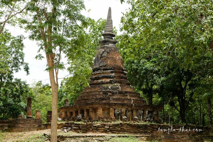 Wat Chang Rob Sukhothai
