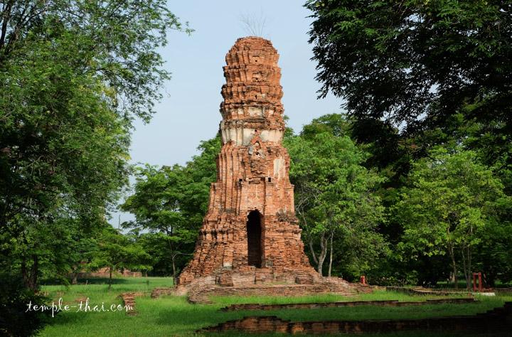 Wat Chao Phram