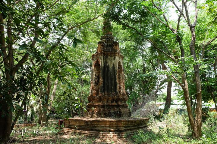 Wat Mai Khlong Sa Bua