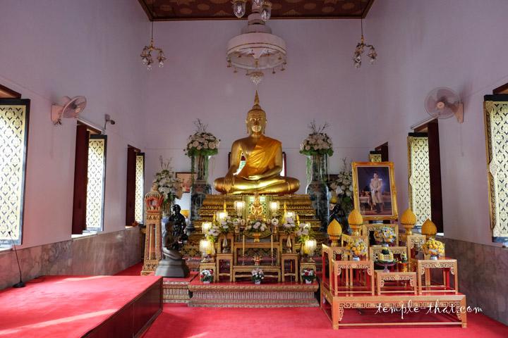 Wat Parinayok Worawihan
