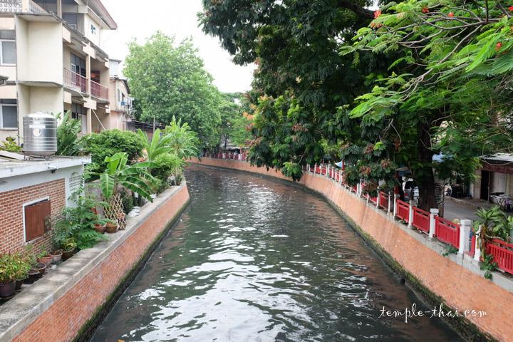 Canal Bang Lamphu