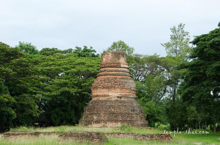 Wat Phrong Men