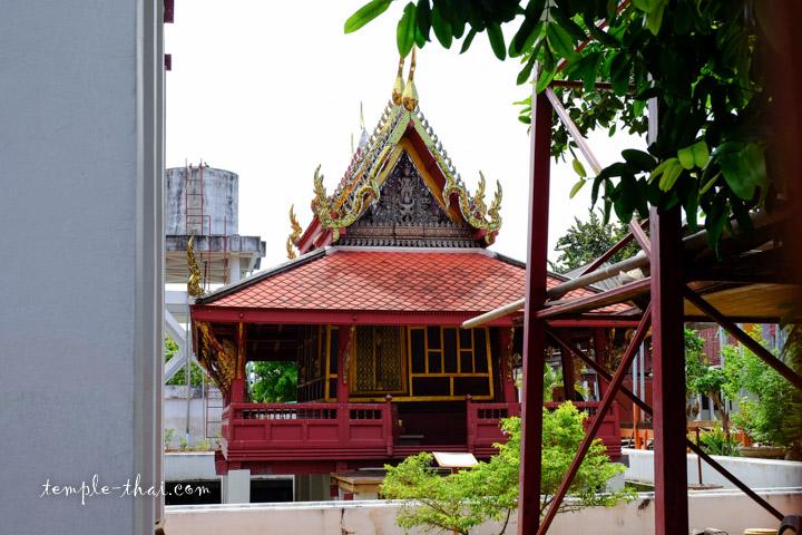 Wat Singh Bang Kruai