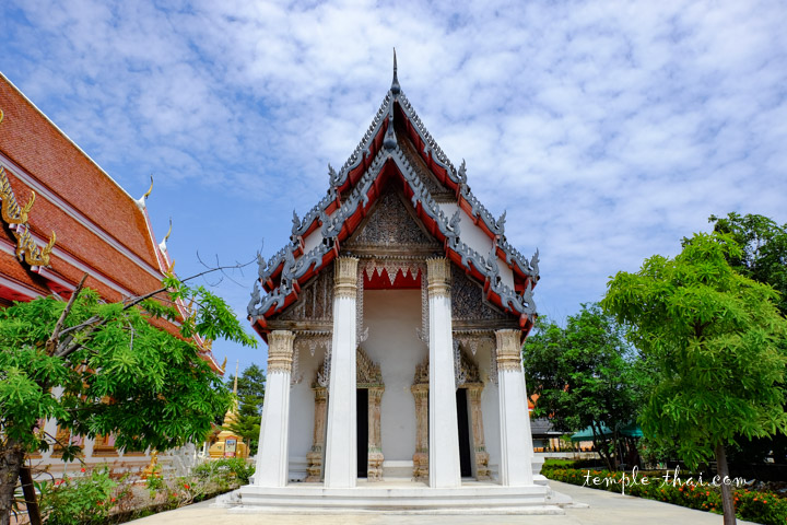 Wat Singh Nonthaburi