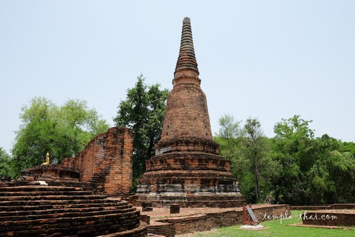 Wat Ta Krai