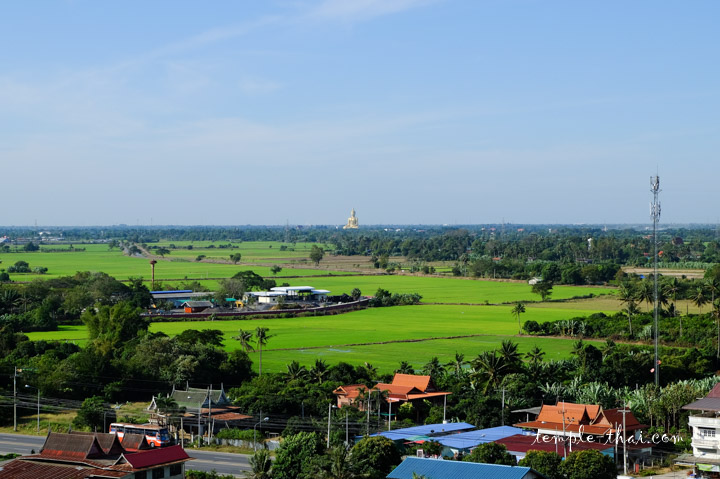 Province Ang Thong