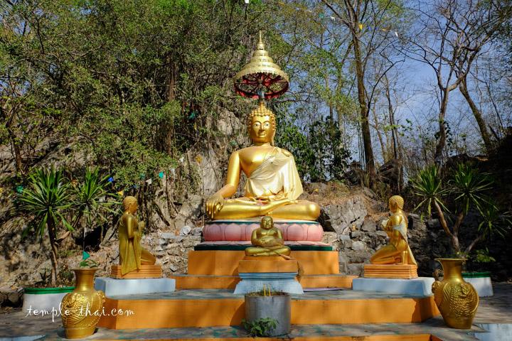 Wat Tham Si Wilai