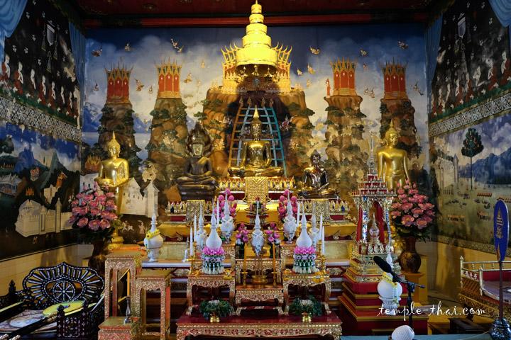 Wat Thong Bang Phlat