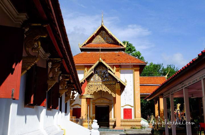 Wat Akkho Chai Khiri