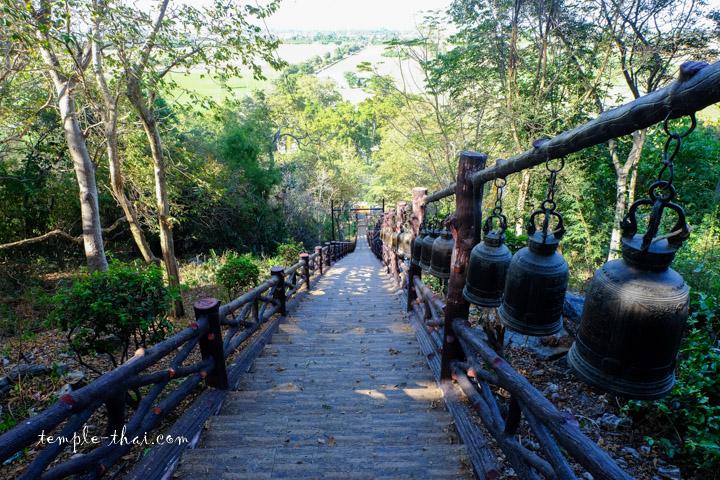 Wat Khao Khuen