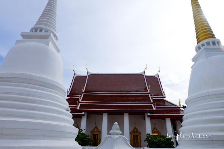 Wat Khrua Wan Worawihan